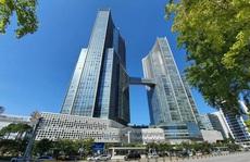 Nhà giàu Trung Quốc đổ tiền mua căn hộ ở Seoul