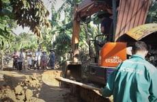 Quảng Trị lên tiếng việc 'lương khô quân đội cứu trợ bị cán bộ chia nhau'