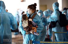 Thêm 12 ca mắc Covid-19, Việt Nam có 1.160 ca bệnh