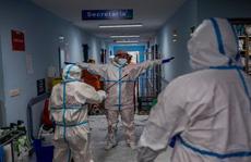Covid-19 ở châu Âu: Ca nhiễm mới tăng sốc, dịch kéo dài tới mùa hè 2021