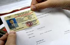 Bộ Công an quản lý đào tạo, cấp giấy phép lái xe