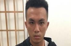 Gã trai dùng ảnh 'nóng' uy hiếp bạn gái hơn 11 tuổi ở Đồng Nai