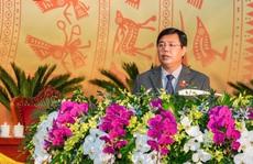 Đại hội Đảng bộ tỉnh Cà Mau lần thứ XVI họp xong phiên trù bị
