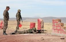Chiến sự Armenia - Azerbaijan: Triển vọng u ám của lệnh ngừng bắn
