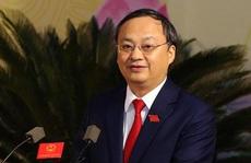 Ông Đỗ Tiến Sỹ nói gì khi tiếp tục được bầu làm Bí thư Tỉnh ủy Hưng Yên?
