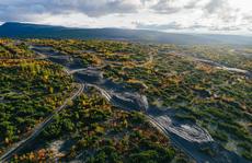 Nga sắp khai thác mỏ vàng lớn nhất thế giới ở Siberia