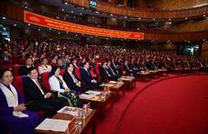 Phó Thủ tướng Phạm Bình Minh chỉ đạo Đại hội Đảng bộ tỉnh Hải Dương