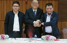 Con trai ông Trần Bắc Hà bị cáo buộc 'rửa' 10 triệu USD