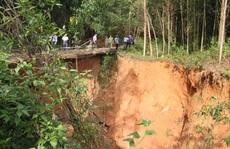 Bình Định khẩn trương di dời các hộ dân trước 17 giờ hôm nay tránh bão số 9