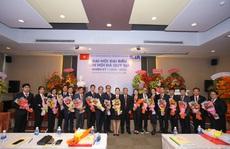 Thành lập Chi hội Đá quý SJA trực thuộc Hội Mỹ Nghệ Kim Hoàn Đá Qúy TP HCM