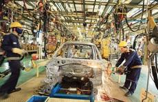 Việt Nam sắp vượt mặt Thái Lan, trở thành 'ông lớn' ngành xe hơi khu vực?