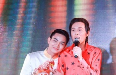 Hoài Lâm nói gì khi bị chỉ trích 'vô ơn' với cha nuôi Hoài Linh?