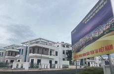Gần 500 biệt thự, nhà liền kề xây 'lụi' tại Đồng Nai