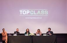 Ra mắt nền tảng giáo dục trực tuyến TopClass