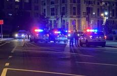 Mỹ giới nghiêm Philadelphia, phát hiện xe tải chở đầy thuốc nổ