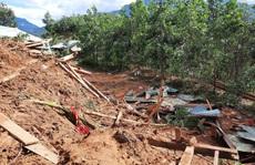 11 người bị vùi lấp ở Phước Sơn: Tìm thấy 5 thi thể, lực lượng cứu hộ quay về trong đêm