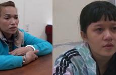 Lật mặt 2 'nữ quái' vào các trường tiểu học cắt vàng của học sinh