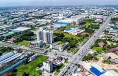 Nhà đầu tư săn lùng đất thổ cư Hoàng Tiến Thuận An