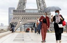 Dịch Covid-19: Pháp, Đức không còn nhiều sự lựa chọn