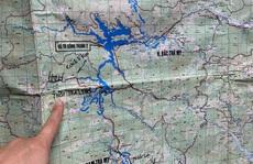 Sạt lở kinh hoàng tại Quảng Nam: Tìm thấy 7 thi thể, 46 người còn mất tích