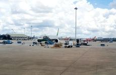 Vietravel đã phong tỏa 700 tỉ đồng để bảo đảm tài chính cho Vietravel Airlines