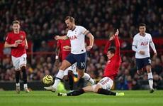 Mourinho trở lại Old Trafford