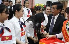 Rộng cửa việc làm ở nước ngoài cho sinh viên