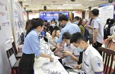 30 doanh nghiệp tham gia tuyển dụng các ngành vận tải, logistics