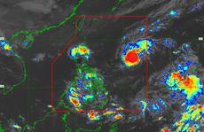 Bão Goni gia tăng sức mạnh, rầm rập tiến về Philippines
