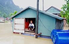 Linh hoạt chi trả lương hưu, trợ cấp cho người dân vùng bão lũ