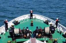 Triều Tiên đổ lỗi cho Hàn Quốc vụ quan chức Seoul bị bắn chết