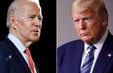 Ám ảnh cảnh bất phân thắng bại trong bầu cử Mỹ