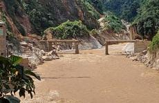 Quảng Nam đề nghị Bộ Quốc phòng dùng trực thăng tiếp tế lương thực cho 3.000 hộ dân
