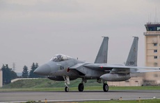 Bộ Quốc phòng Nhật Bản trao hợp đồng sản xuất máy bay chiến đấu cho Mitsubishi