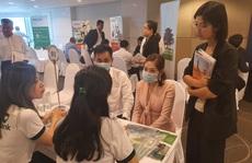 TP HCM đứng đầu cả nước về thu hút dự án mới FDI
