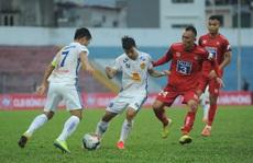 Thắng áp đảo nhưng CLB Quảng Nam vẫn phải xuống hạng