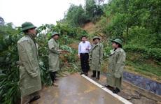 TP Đà Nẵng và Tỉnh Đắk Lắk cứu trợ người dân bão lụt miền Trung, Tây Nguyên