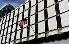 Cựu nhân viên đại sứ quán Mỹ bị cáo buộc là 'kẻ săn tình lão luyện'