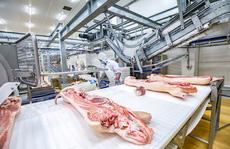 Chính thức vận hành tổ hợp thịt mát thứ 2 tại Việt Nam