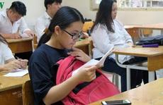 Các trường ĐH công bố điểm chuẩn vào chiều nay 4-10