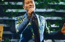 Ca sĩ Tuấn Phương từ giã cõi trần ở tuổi 43