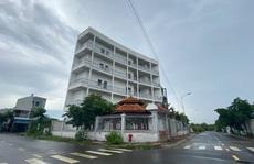 TP HCM: Cưỡng chế hàng loạt chung cư mini