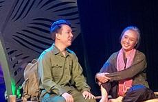 Vì sao 2 'vai già' đạt điểm cao tại cuộc thi Trần Hữu Trang?