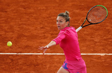 Simona Halep mất cơ hội lên đỉnh WTA