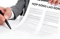 Đề xuất 10 nội dung chủ yếu của hợp đồng lao động từ 2021