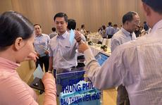 Ông Nguyễn Bá Dương từ nhiệm chức chủ tịch HĐQT Coteccons