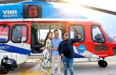 Chuyến bay đặc biệt đưa Chi Bảo từ TP HCM tới Phan Thiết