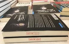 Bó tay với sách giả trên chợ mạng!?