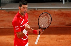 Djokovic chạm trán tay vợt Tây Ban Nha ở tứ kết Roland Garros