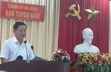 Đà Nẵng chỉ tặng sách phục vụ đại biểu dự Đại hội Đảng bộ